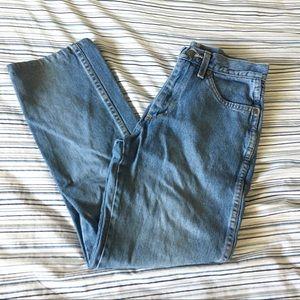 Wrangler highwaisted mom Jeans
